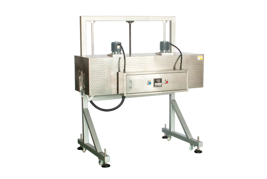 EHT-200-Neck-band-sealing-tunnel