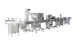 Tablet-Packing-Line