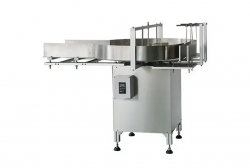 Feed-in-Rotary-Table